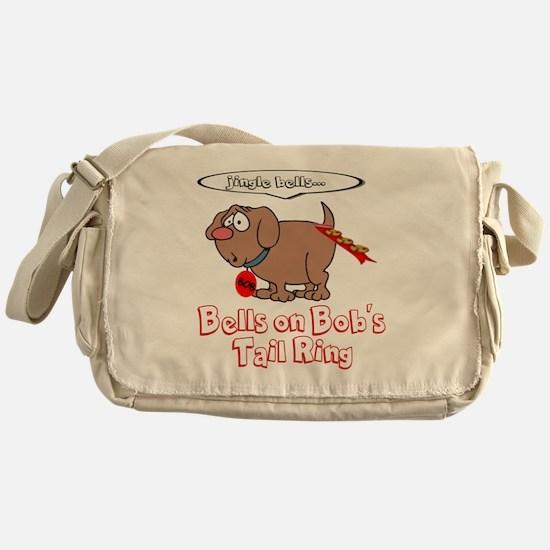 Unique Bob Messenger Bag