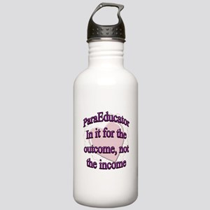 ParaEducator Stainless Water Bottle 1.0L