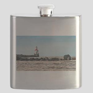 Superior Light Flask
