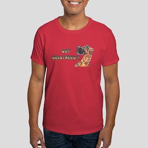NBrdl Got Greatness Dark T-Shirt