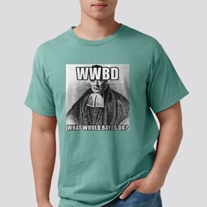 What Would Bayes Do T-Shirt