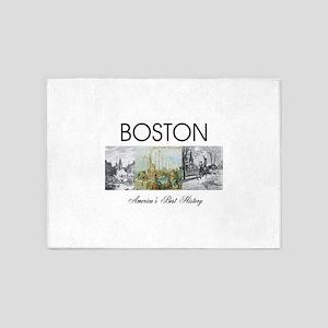 ABH Boston 5'x7'Area Rug