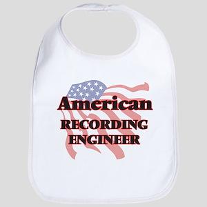 American Recording Engineer Bib