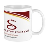 SnakeWoodS Mugs