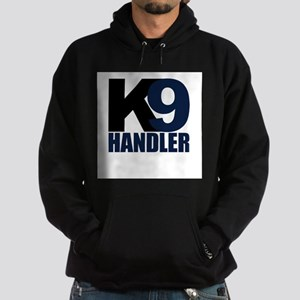 K9 Handler Black/Navy Sweatshirt