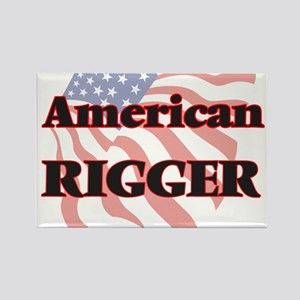 American Rigger Magnets