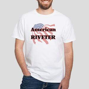 American Riveter T-Shirt