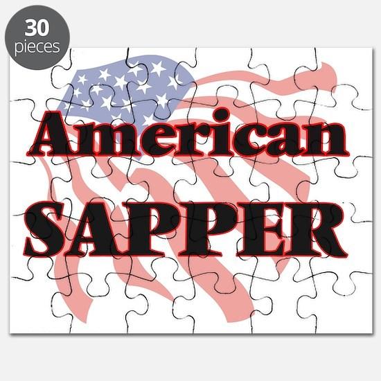 American Sapper Puzzle