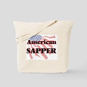 American Sapper Tote Bag