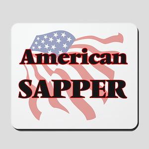 American Sapper Mousepad