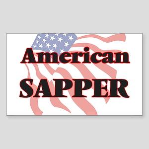 American Sapper Sticker
