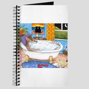 cat 567 Journal