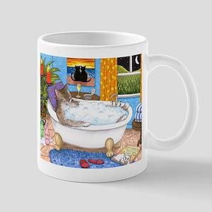 cat 567 Mugs