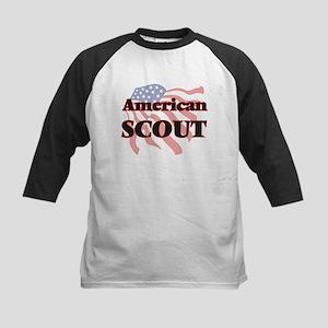 American Scout Baseball Jersey