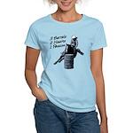 3 Barrels 2 hearts 1 passion. Women's Light T-Shir