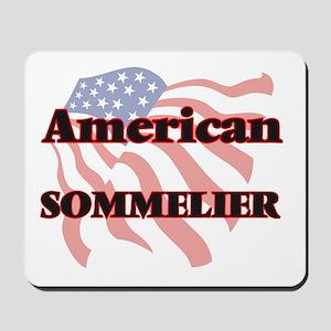 American Sommelier Mousepad