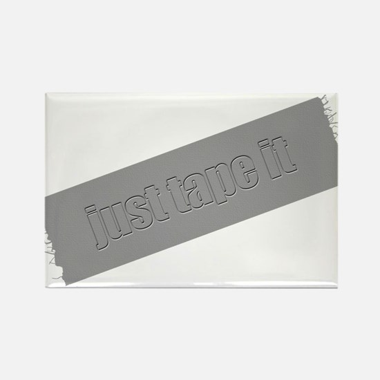 Duct Tape T-shirts & Gifts Rectangle Magnet