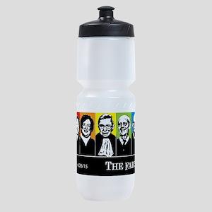 Fab five Sports Bottle