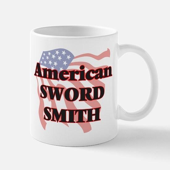 American Sword Smith Mugs