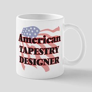 American Tapestry Designer Mugs