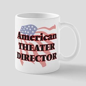 American Theater Director Mugs