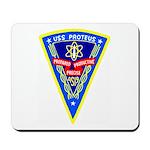 USS Proteus (AS 19) Mousepad