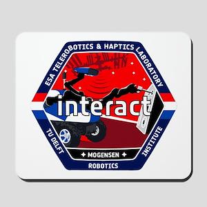 INTERACT Logo Mousepad
