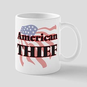 American Thief Mugs