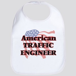 American Traffic Engineer Bib