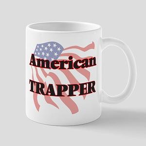 American Trapper Mugs