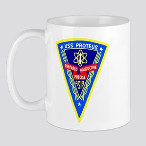 USS Proteus (AS 19) Mug