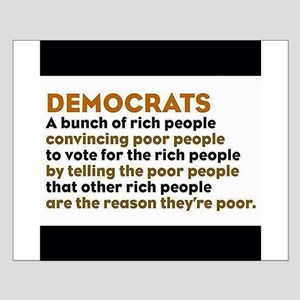 Definition of Democrat Posters