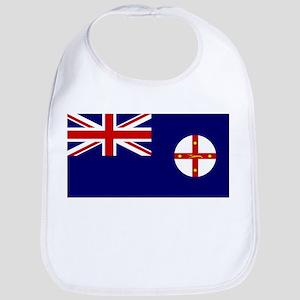 New South Wales Bib