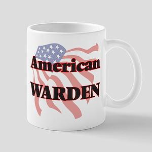 American Warden Mugs