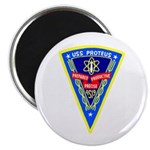 """USS Proteus (AS 19) 2.25"""" Magnet (10 pack)"""