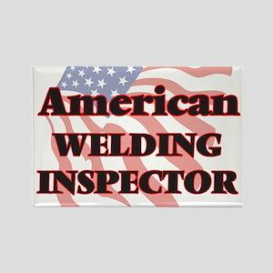 American Welding Inspector Magnets