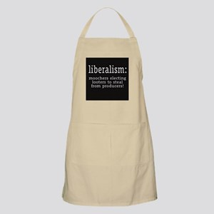 Liberalism Definition Apron