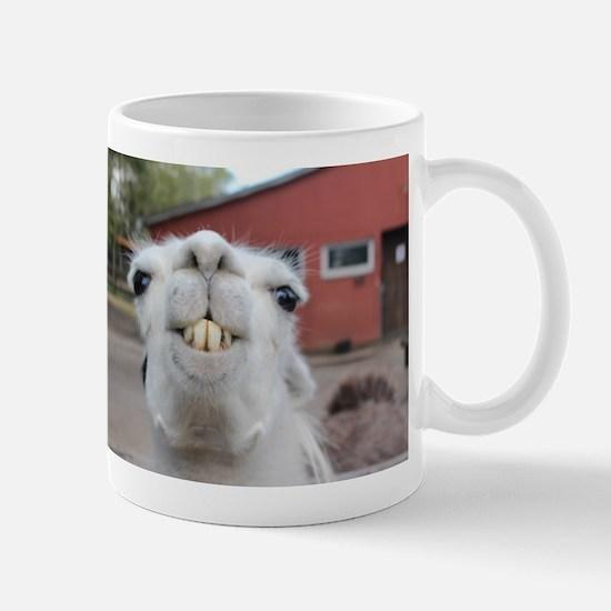 Funny Alpaca Llama Mugs