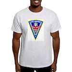 USS Proteus (AS 19) Light T-Shirt