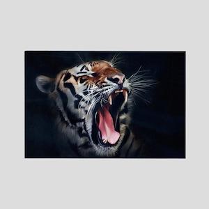 Roaring Tiger Magnets