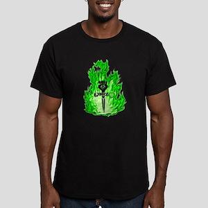 Gonzo Green T-Shirt