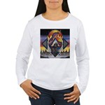 Zones Women's Long Sleeve T-Shirt