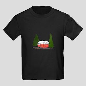 Vintage Camping T-Shirt