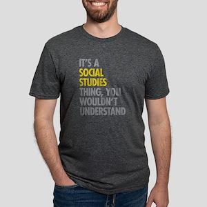 Social Studies Thing T-Shirt