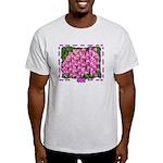 Flowering bag Light T-Shirt