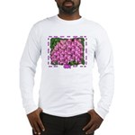 Flowering bag Long Sleeve T-Shirt
