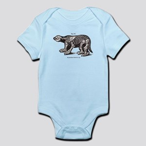 958459295 Giant Sloth Baby Clothes & Accessories - CafePress