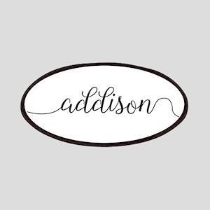 Addison Patch