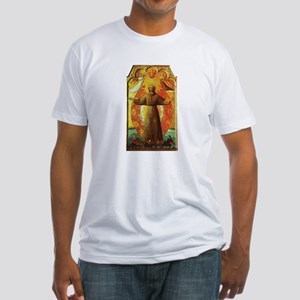 Ecstasy of Saint Francis T-Shirt
