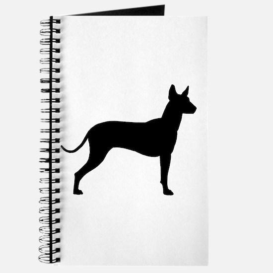 Xoloitzcuintli Profile Journal